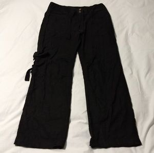 Soft Surroundings Cargo Pants